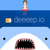 Deeeep.io icon