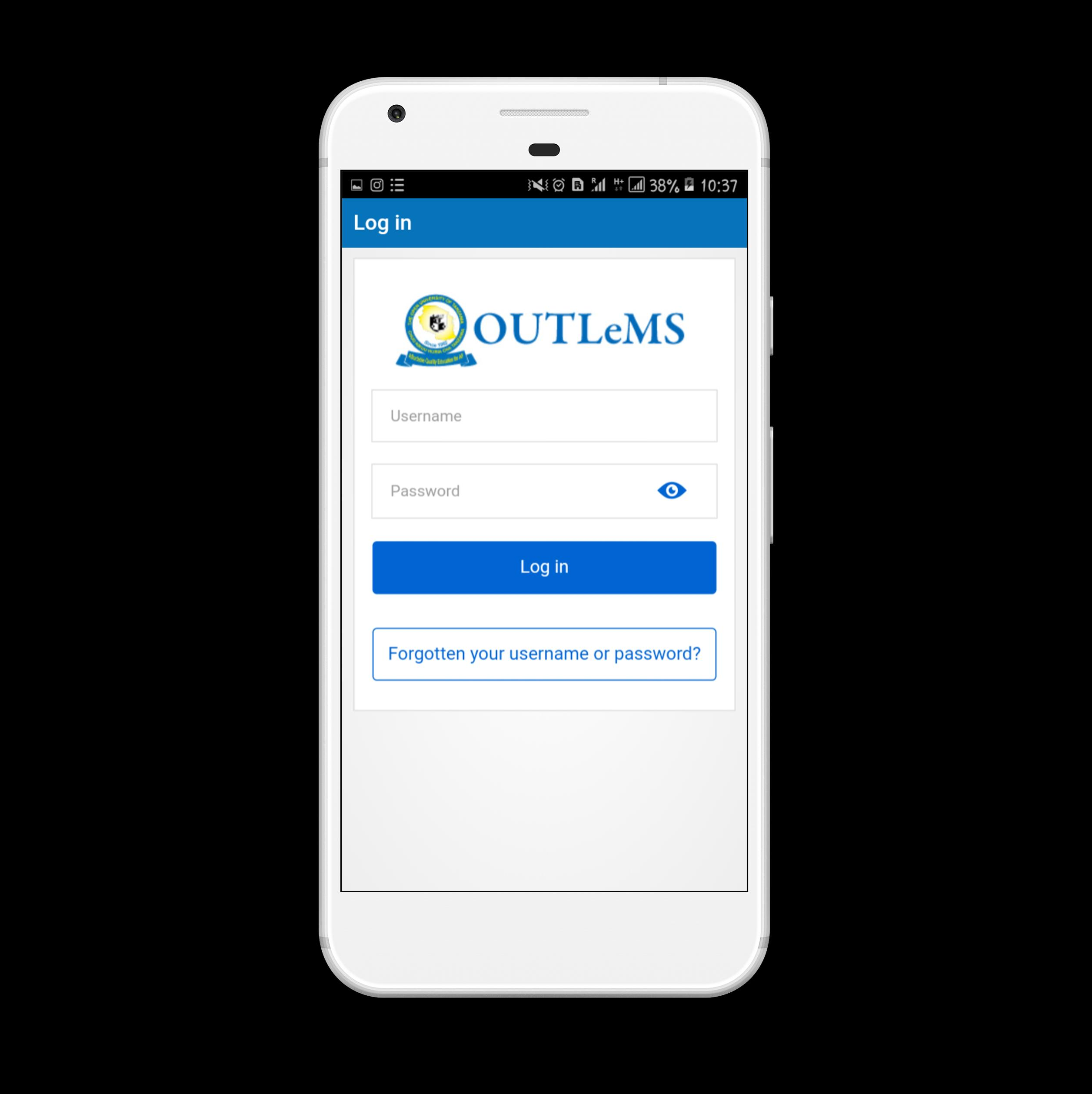 OUTLeMS for Android - APK Download