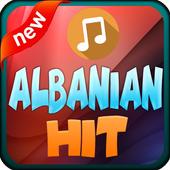 albanian hit 2017 icon
