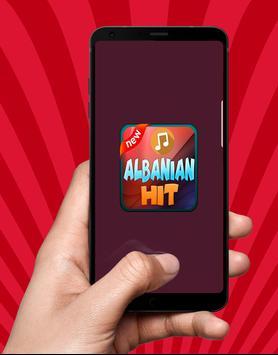 albanian hit 2017 poster
