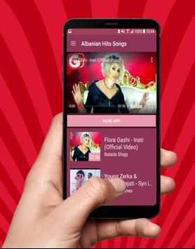 albanian hit 2017 screenshot 1