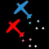 2 Planes icon