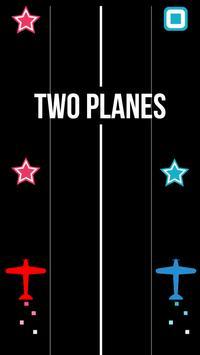 2 Planes apk screenshot