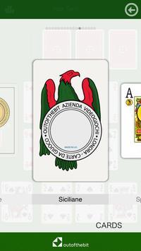 Rubamazzo - Classic Card Games apk screenshot