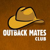 Outback Mates Club icon