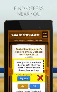 Outback Mates Club apk screenshot