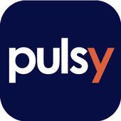 Pulsy icon