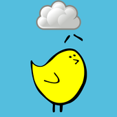 Chicken Little's Sky Fall icon
