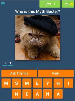 Guess the Celebrity: Animal apk screenshot