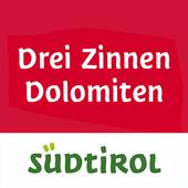 3 Zinnen Dolomites Outdoor icon
