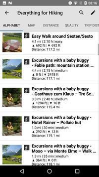 3 Zinnen Dolomites Outdoor apk screenshot