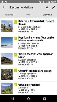 TOP tours: Bolzano & environs screenshot 1