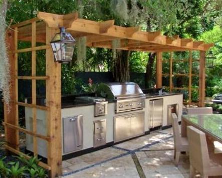 Ideas de cocina al aire libre Descarga APK - Gratis Estilo de vida ...
