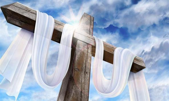 Religious Jesus Puzzle poster