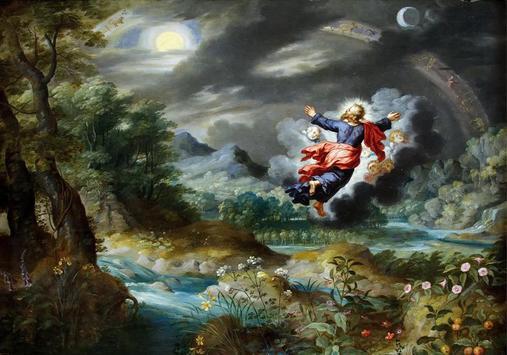 Religious Jesus Puzzle apk screenshot