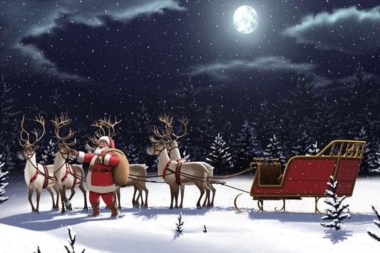 Crazy Christmas puzzle screenshot 2