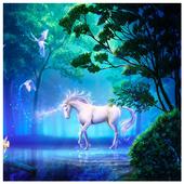 Dream Unicorn Puzzle icon