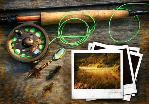 Fishing Puzzles poster