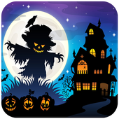Halloween Carnival Puzzle icon