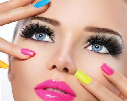 Permanent Makeup Puzzles poster