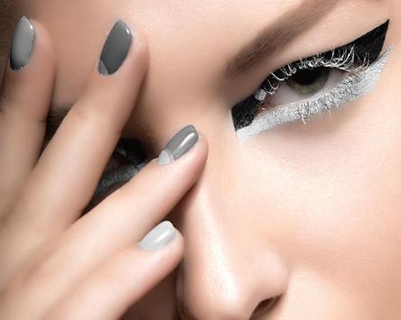 Permanent Makeup Puzzles apk screenshot