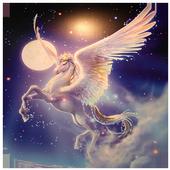 Unicorn  Puzzle Games icon