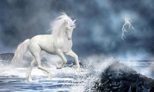 Unicorn  Puzzle Games apk screenshot