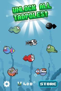 Tadpole Tap apk screenshot