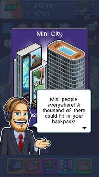 PewDiePie's Tuber Simulator Cartaz