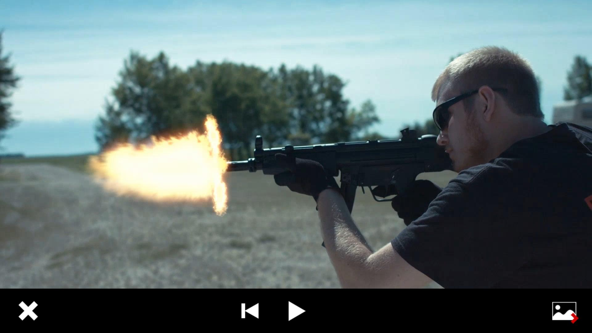 Gun Movie FX Free for Android - APK Download