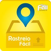 Rastreio Fácil icon