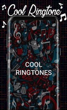 Cool ringtones poster