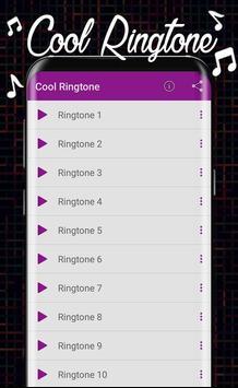 Cool ringtones screenshot 1