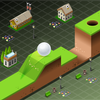 Golf Lands icon