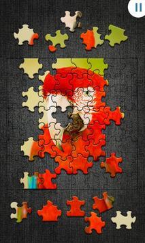 Jigty Jigsaw Puzzles screenshot 4