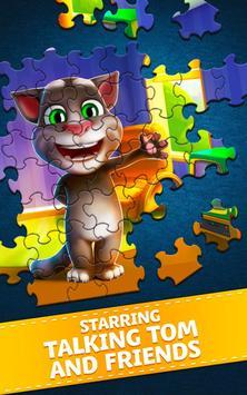 Jigty Jigsaw Puzzles screenshot 5