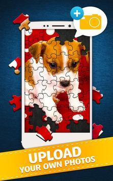 Jigty Jigsaw Puzzles screenshot 13