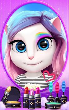 我的安吉拉 (My Talking Angela) apk 截图