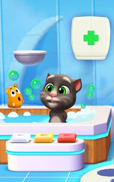 My Talking Tom 2 For Android Apk Download