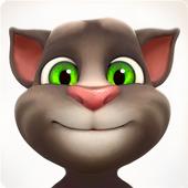 Talking Tom Cat icon