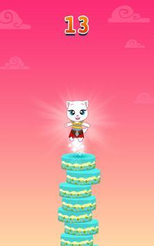 Talking Tom Cake Jump screenshot 11