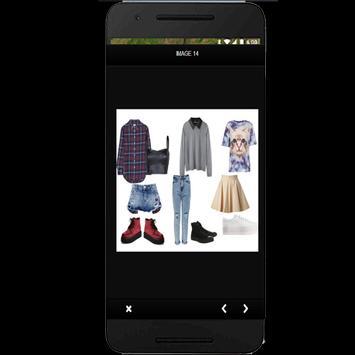 outfit ideas for girls screenshot 2
