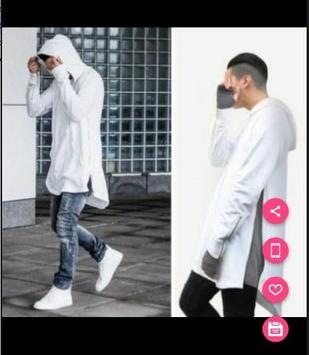 outfit style apk screenshot