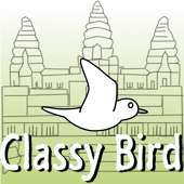 Classy Bird icon