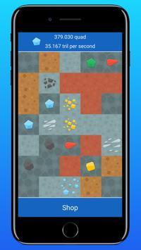 Idle Clicker Game screenshot 1