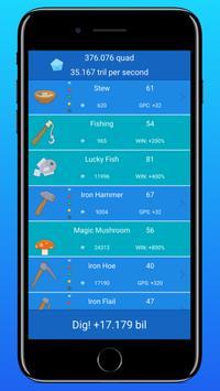 Idle Clicker Game screenshot 6