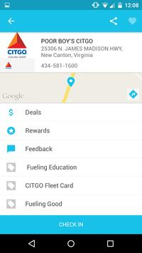 AllPoints Rewards apk screenshot