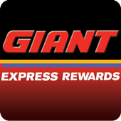 Giant Express Rewards icon