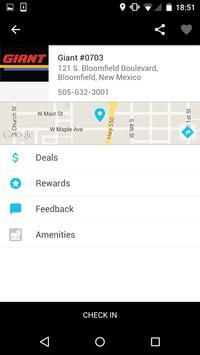 Giant Express Rewards apk screenshot