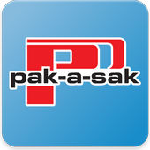 Pak-A-Sak Rewards icon